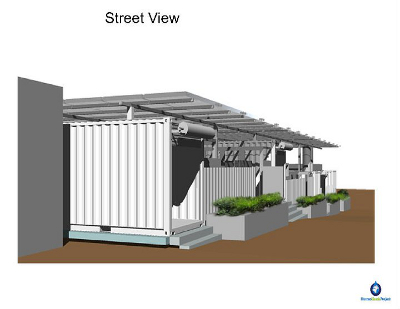 HNP Schematic Street View
